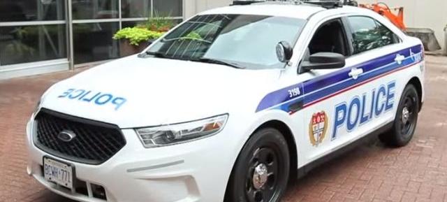 Ottawa Police Service | | THE BULLDOG